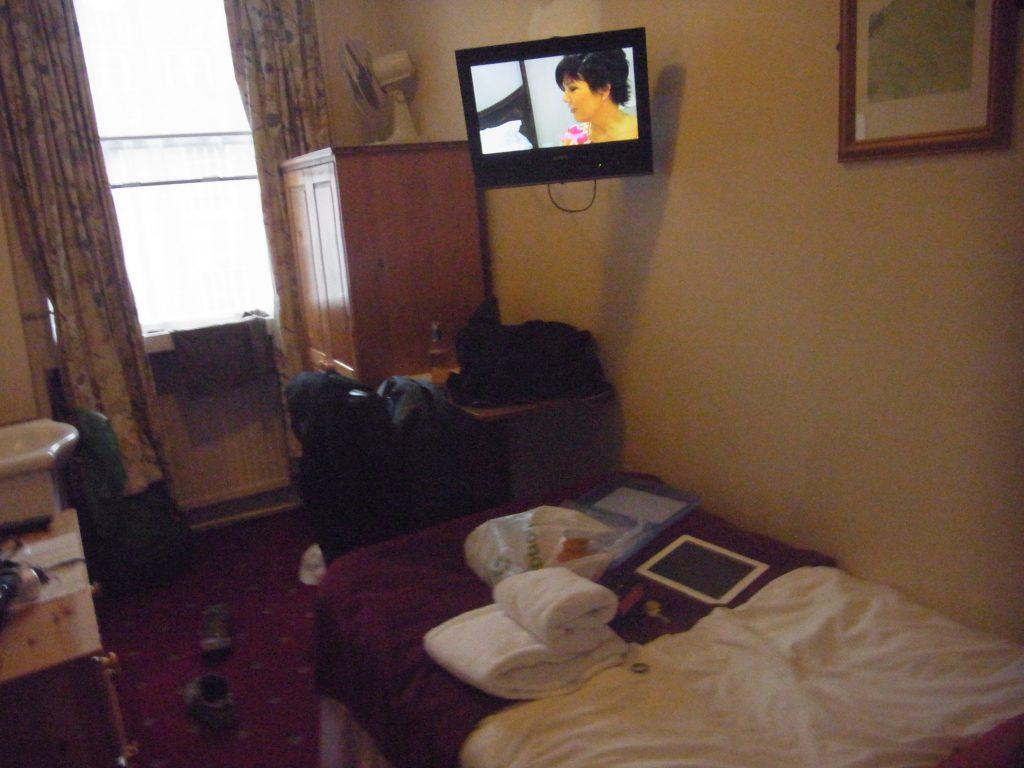 ロンドンArran House Hotel