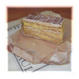 パリケーキ屋さん