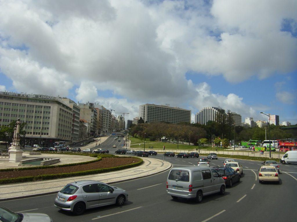 ポルトガルリスボン