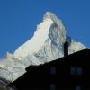 ヨーロッパ旅行ブログ【スイス・ツェルマット編No.8】