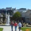 ヨーロッパ旅行ブログ【オーストリア・ザルツブルク編No.11】