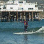 カリフォルニア サーフボード レンタル