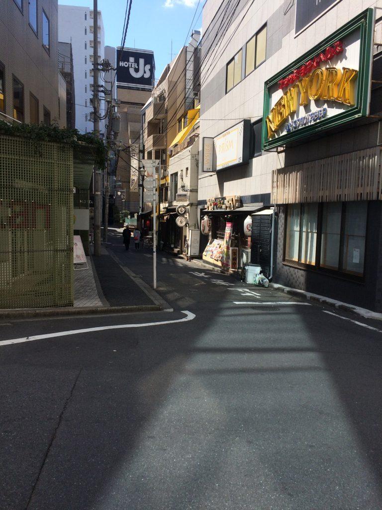 博多 うどん酒場 イチカバチカ 恵比寿別邸