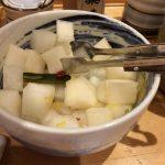 丸亀うどんの天ぷら屋