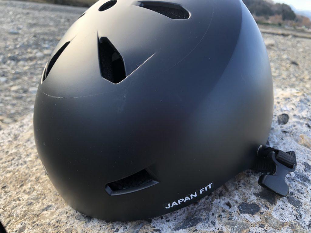 バーン マーコ ヘルメット