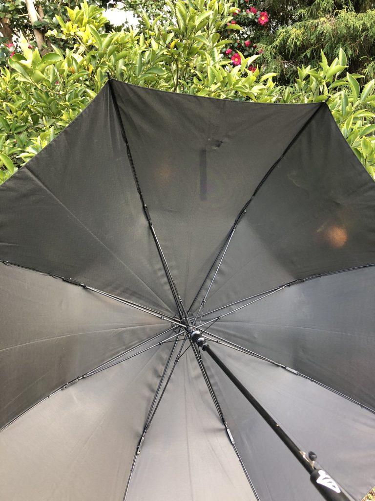 折れる傘 郵便局で販売